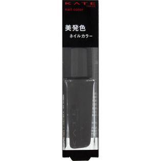 カネボウ化粧品 ケイト ネイルエナメルカラー BK-4のバリエーション4