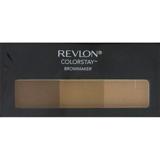 レブロン カラーステイ ブロウ メーカー 02 ライト ブラウン 4gの画像