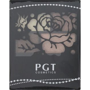 パルガントン パルガントン フォーカラーニュアンスアイズ NE10 ブラウンベージュ4Gの画像