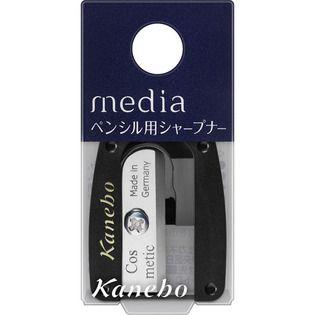 メディア カネボウ化粧品メディア ペンシル用シャープナー-の画像