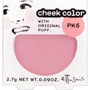 エテュセ エテュセエテュセ チークカラー PK6の画像
