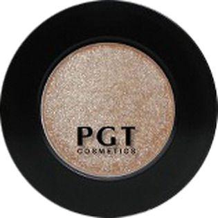 パルガントンのスパークリングアイシャドウ 125 シャンパンゴールドに関する画像1