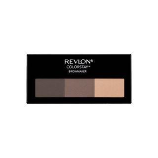 レブロン カラーステイ ブロウ メーカー 001 ブラウン 4gの画像