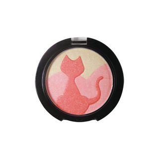 ドド ドド チークキャット Peach PinkCC15の画像
