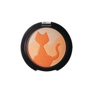 ドド ドド チークキャット OrangeCC45の画像