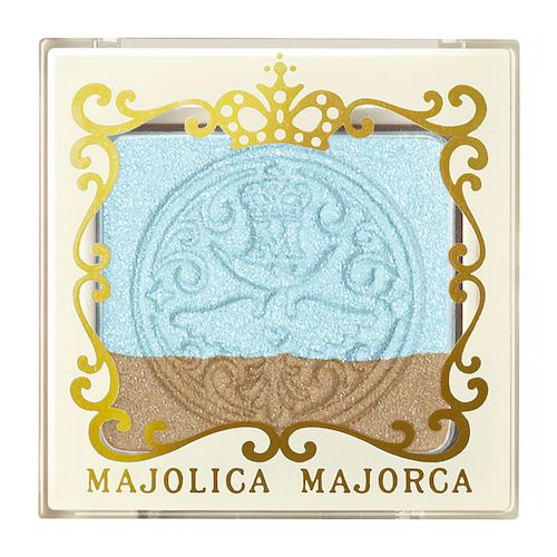 資生堂マジョリカ マジョルカ オープンユアアイズBL201のバリエーション4
