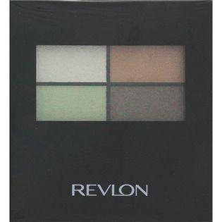 レブロン アイグロー シャドウ クワッド N 03 カーキ スウェード 3.9gの画像