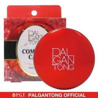 パルガントン パルガントン コンパクトケースR 1個入の画像