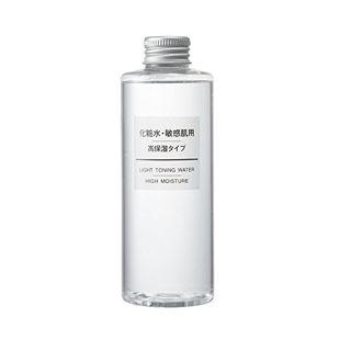 無印良品 化粧水・敏感肌用 高保湿タイプ 200ml の画像 0