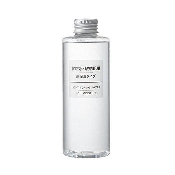 無印良品の化粧水・敏感肌用 高保湿タイプ 200mlに関する画像1