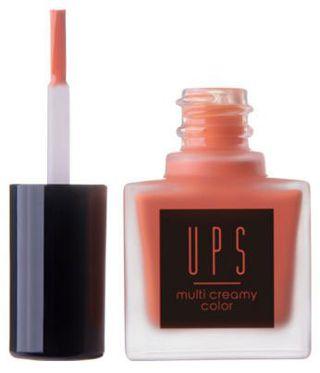 UPS UPS マルチクリーミーカラー ヘルシーオレンジの画像