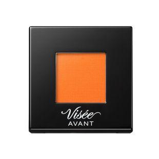 ヴィセアヴァン シングルアイカラー 029 マットなパプリカオレンジ 1g の画像 0