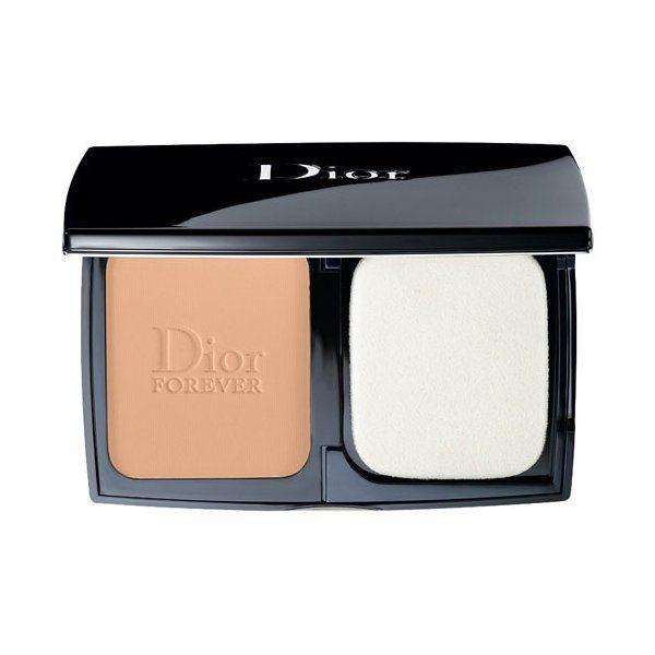 クリスチャンディオール Dior ディオールスキンフォーエヴァーコンパクトエクストレムコントロール #020 ライト ベージュ 9gのバリエーション1