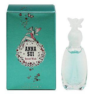 アナ スイ アナスイ ANNA SUI シークレット ウィッシュ ミニ香水 EDT・BT 4ml 香水 フレグランス SECRET WISHの画像