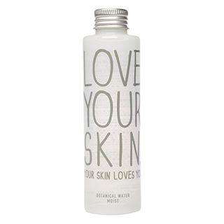 LOVE YOUR SKIN LOVE YOUR SKIN ボタニカルウォーター I(化粧水) 160mlの画像
