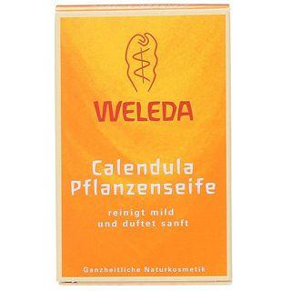 ヴェレダ ヴェレダ カレンドラ ソープ ( 100g )/ ヴェレダ(WELEDA)の画像