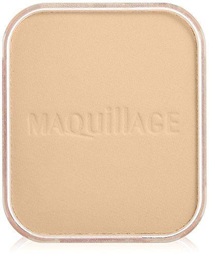 資生堂 マキアージュ ライティング ホワイトパウダリー UV ベージュオークル10 (レフィル) 10gのバリエーション2