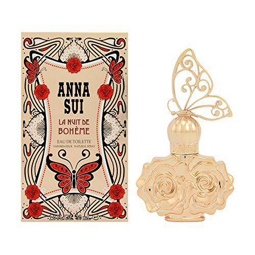 アナスイ ラニュイドゥボエムEDT 30ml オードトワレ 香水のバリエーション1