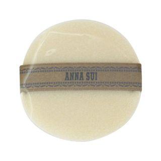 アナ スイ BB プレスト パウダー 日本未発売 【スポンジのみ】の画像