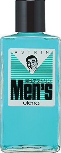 ウテナ ウテナ 男性アストリン 150mlの画像