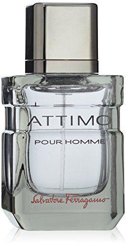 サルヴァトーレ フェラガモ Salvatore Ferragamo フェラガモ アッティモ プールオム EDT/40mL 香水 メンズの画像