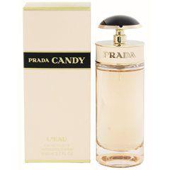 PRADAのプラダ PRADA キャンディ ロー EDT SP 80ml 香水に関する画像1