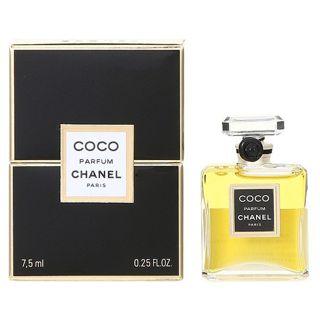 シャネル ココ 香水 7.5mlの画像