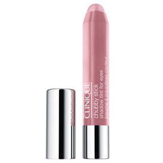 クリニーク チャビー スティック シャドウ ティント フォー アイ 07 ピンク アンド プレンティ 3gの画像