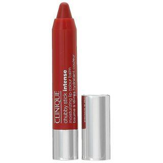 クリニーク チャビースティック インテンス モイスチャライジング リップカラーバーム 14 Rubust Rouge 3gの画像