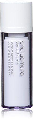 シュウ ウエムラ ブランクロマ クロマ4 クリア エッセンス 30mlの画像
