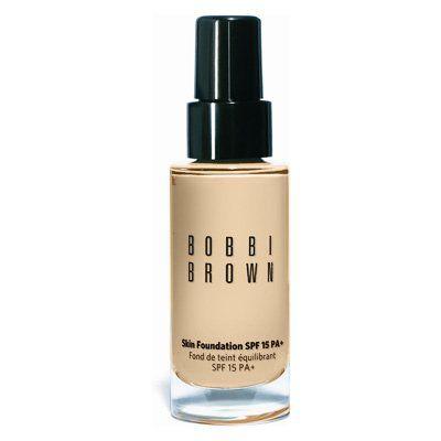 BOBBI BROWN ボビイ ブラウン スキン ファンデーション SPF15 PA+ #1 Warm Ivory 30mlのバリエーション1