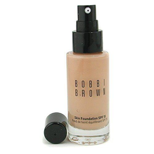 ボビイ ブラウン BOBBI BROWN スキン ファンデーション  SPF15  PA+ 30mL 【04 ナチュラル】 のバリエーション2