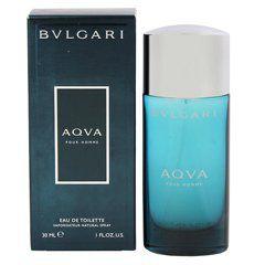 ブルガリ ブルガリ アクア プールオム EDT オードトワレ SP 30ml (香水) BVLGARIの画像