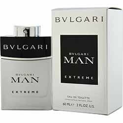 ブルガリ ブルガリ BVLGARI マン エクストレーム EDT SP 60ml 香水の画像