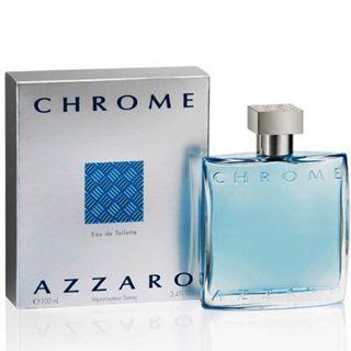 アザロ アザロ AZZARO アザロ クローム EDT SP 30ml 香水の画像