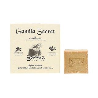ガミラシークレット ガミラシークレット gamila secret ガミラシークレットバニラ 115g [545602/911684]の画像
