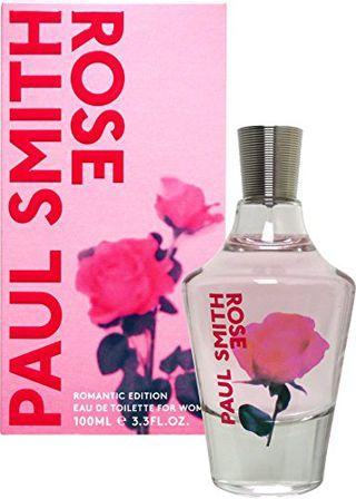 ポール・スミス パルファン ポールスミス ローズ ロマンティックエディション EDT SP 100ml レディース 香水の画像