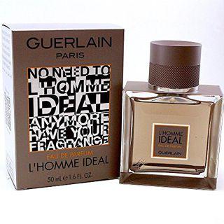 ゲラン ゲラン GUERLAIN ロム イデアル EDP・SP 50ml 香水 フレグランス L'HOMME IDEALの画像