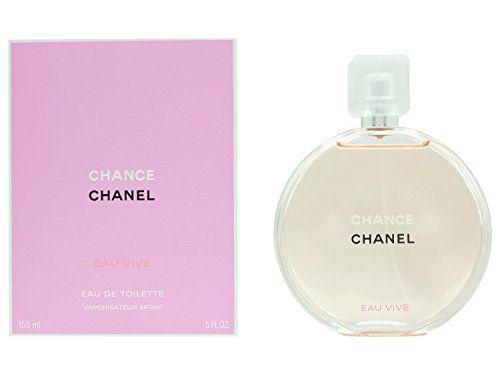 シャネル チャンス オー ヴィーヴ EDT SP (女性用香水) 150mlのバリエーション2