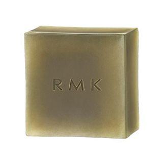 RMK スムース ソープバー 130gの画像