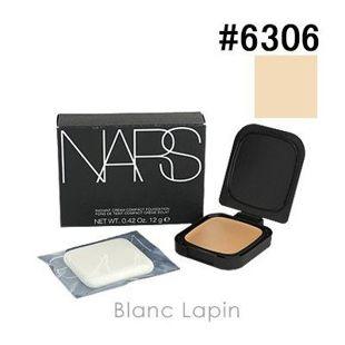 NARS ラディアントクリームコンパクトファンデーション 6306 CEYLAN 【レフィル】 12g の画像 0