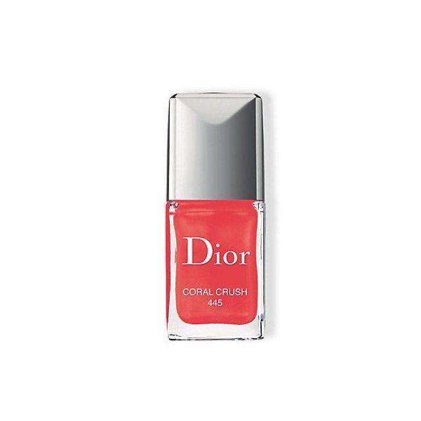 クリスチャンディオール Dior ディオールヴェルニ #445 CORAL CRUSH 10ml [346078]のバリエーション5