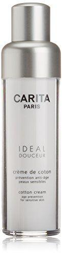 カリタ カリタ CARITA クレームドコットン 50ml [219017]の画像