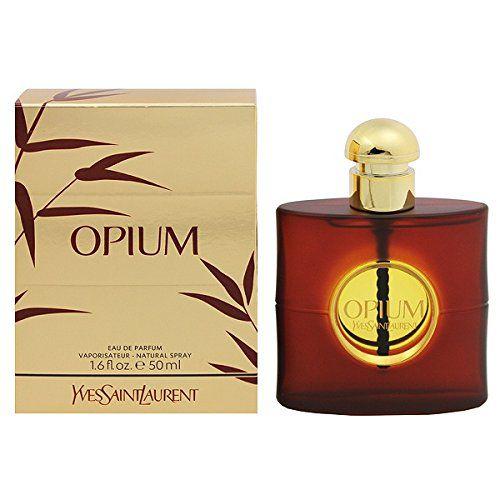 イヴ・サンローラン・ボーテのオピウム オーデトワレ OPIUM 50mlに関する画像1