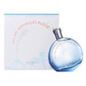エルメス エルメス HERMES オーデメルヴェイユ ブルー EDT・SP 30ml 香水 フレグランス EAU DES MERVEILLES BLEUEの画像