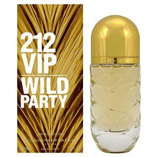 キャロライナ ヘレラ キャロライナヘレラ 212 VIP ワイルドパーティー EDT オードトワレ SP 80ml (香水)の画像