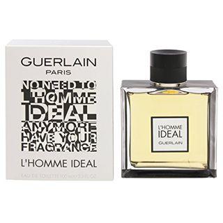 ゲラン ゲラン GUERLAIN ロム イデアル EDT・SP 100ml 香水 フレグランス L'HOMME IDEALの画像