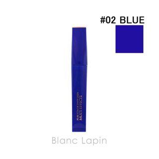 エスティ ローダー ピュア カラー エンヴィ ラッシュ マルチ エフェクト マスカラ 02 ブルー 6mlの画像