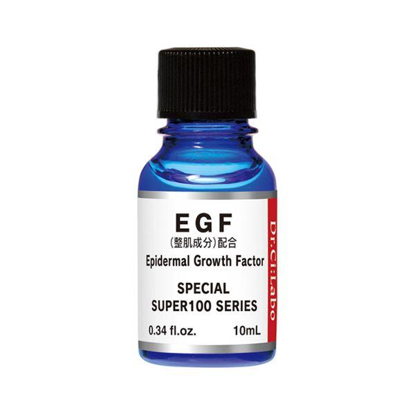 ドクターシーラボのスーパー100シリーズ EGF 10mlに関する画像1