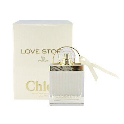 クロエのクロエ・クロエ ラブストーリー EDP 50ml SP (香水)に関する画像1